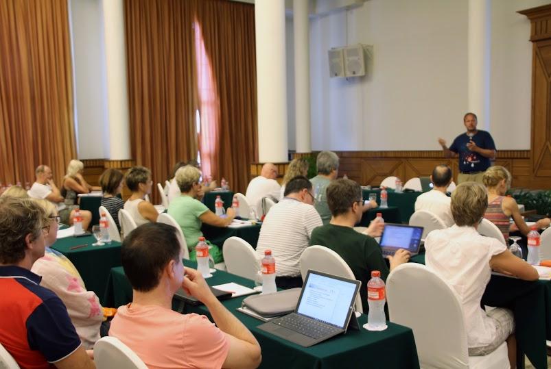 Eurasia Veterinary Conference- Cuba 2019 - Small Animal